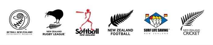 logos of the bodies who endorse the coashes passport