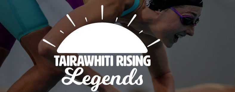 Tairawhiti Rising Legends