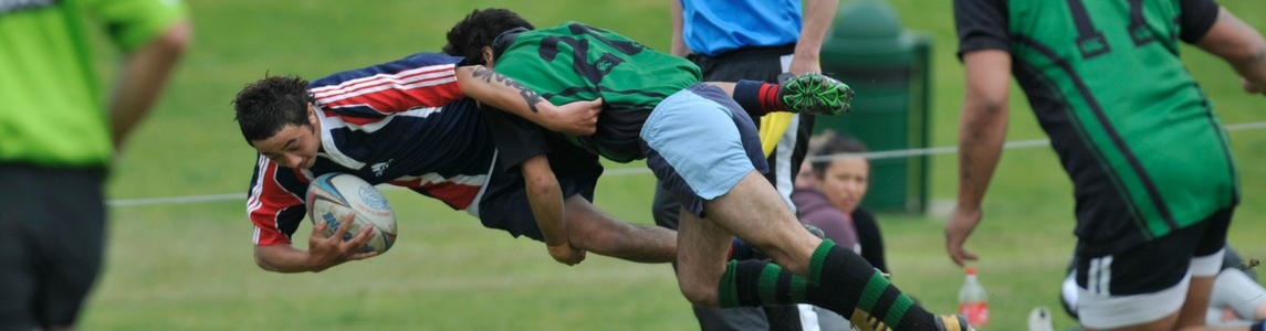 Rugby League in Gisborne