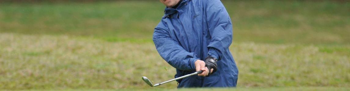 Golf in Gisborne