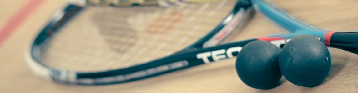 Squash in Gisborne