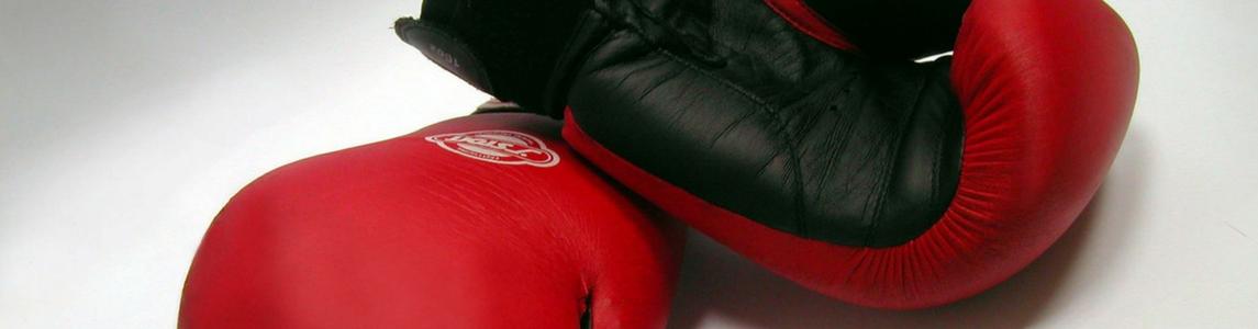 boxing in Gisborne