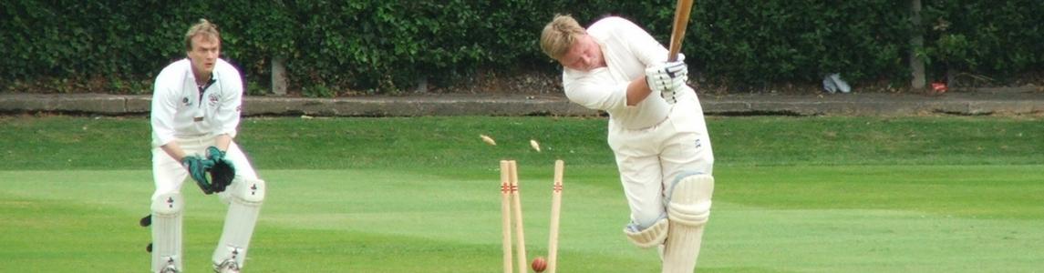 Cricket in Gisborne