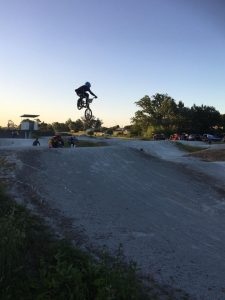 Gisborne BMX